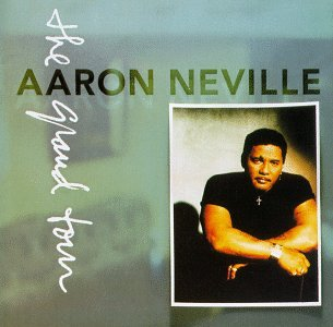 Aaron Neville Don't Take Away My Heaven cover art