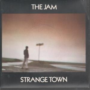 The Jam The Butterfly Collector cover art