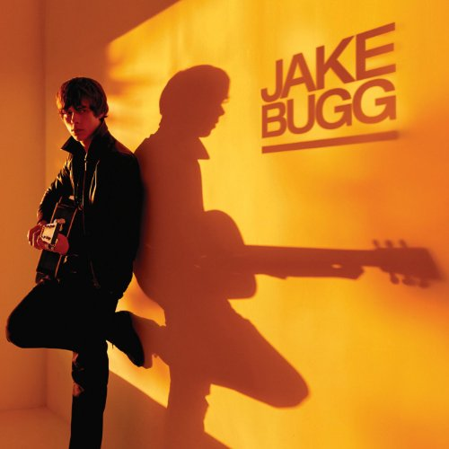 Jake Bugg Kitchen Table cover art
