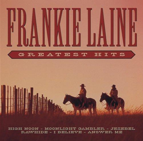Frankie Laine Humming Bird cover art