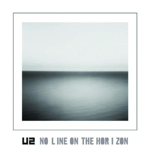 U2 I'll Go Crazy If I Don't Go Crazy Tonight cover art