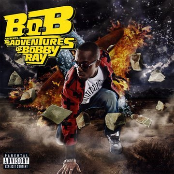 B.o.B. Airplanes (feat. Hayley Williams) cover art