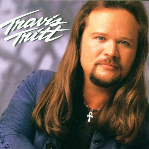 Travis Tritt It's A Great Day To Be Alive cover art