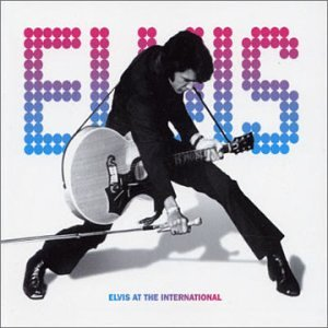 Elvis Presley All Shook Up cover art