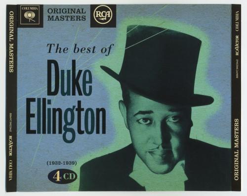 Duke Ellington - I Never Felt This Way Before