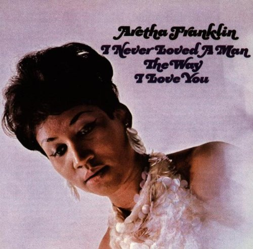 Aretha Franklin Respect cover art
