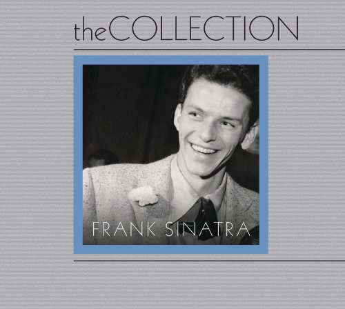 Frank Sinatra You Go To My Head cover art