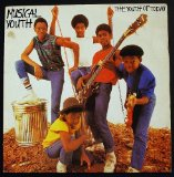 Musical Youth Pass The Dutchie cover art
