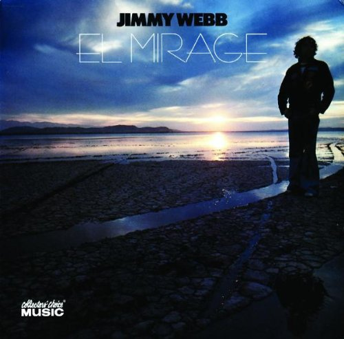 Jimmy Webb The Moon Is A Harsh Mistress cover art