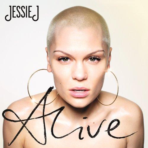 Jessie J Breathe cover art