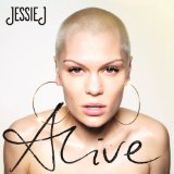 Jessie J It's My Party l'art de couverture