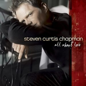Steven Curtis Chapman I'm Gonna Be (500 Miles) cover art