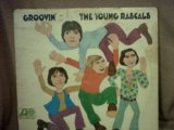 The Young Rascals How Can I Be Sure cover art