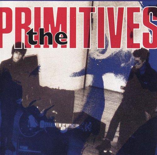 The Primitives Crash cover art