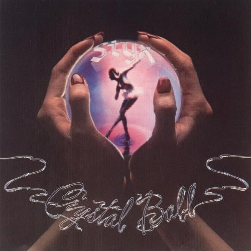 Styx Crystal Ball cover art