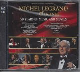 Michel LeGrand One At A Time cover art