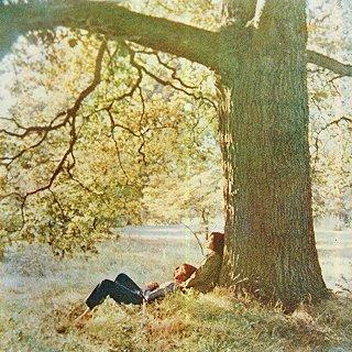 John Lennon God cover art