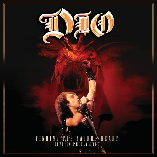 Dio King Of Rock & Roll cover art