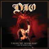 Dio King Of Rock & Roll arte de la cubierta
