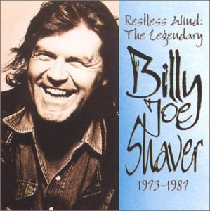 Billy Joe Shaver I'm Just An Old Chunk Of Coal cover art