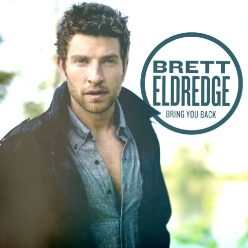 Brett Eldredge Mean To Me cover art