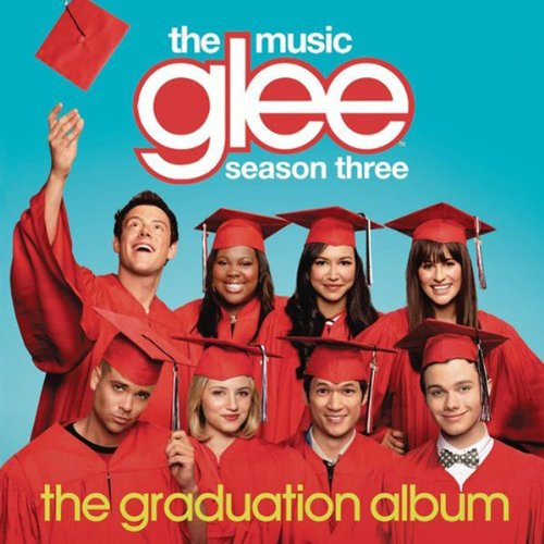 Glee Cast I Won't Give Up cover art