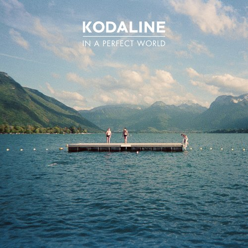 Kodaline All I Want cover art