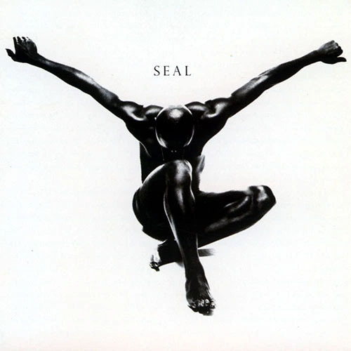 Seal If I Could cover art