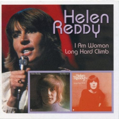 Helen Reddy Delta Dawn cover art