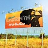 Labrinth Let The Sun Shine (arr. Mark De-Lisser) cover art