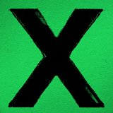 Ed Sheeran Thinking Out Loud cover art