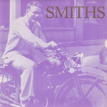 The Smiths Unloveable cover art