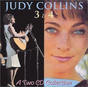 Judy Collins Turn! Turn! Turn! (To Everything There Is A Season) cover art