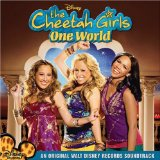 The Cheetah Girls Circle Game cover art