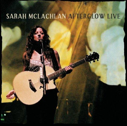 Sarah McLachlan Fallen cover art