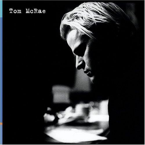 Tom McRae You Cut Her Hair cover art