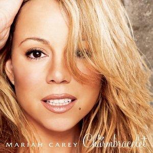Mariah Carey Through The Rain cover art