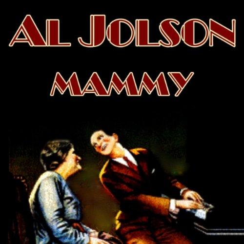 Al Jolson April Showers cover art