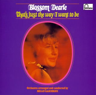Blossom Dearie Long Daddy Green cover art