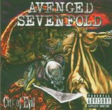 Avenged Sevenfold Bat Country cover art
