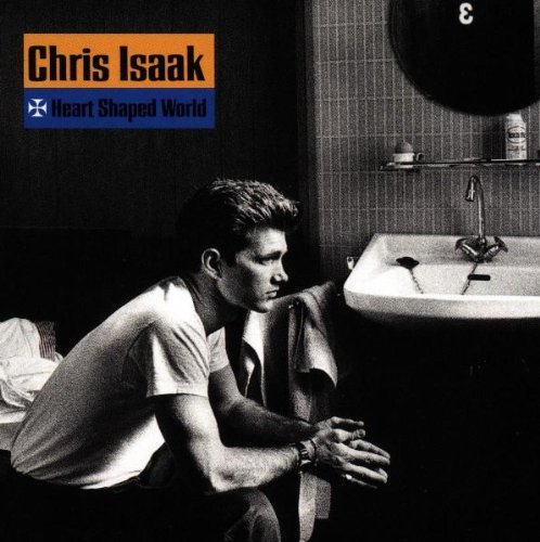 Chris Isaak Wicked Game cover art