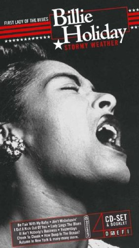 Billie Holiday Mean To Me cover art