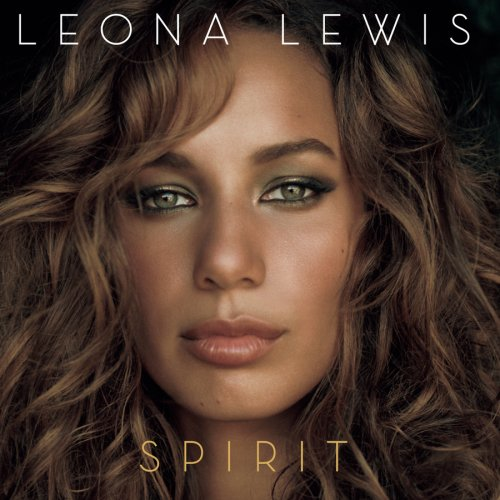 Leona Lewis Bleeding Love cover art