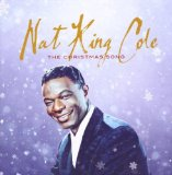 Nat King Cole Caroling, Caroling l'art de couverture