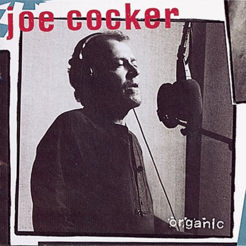 Joe Cocker You Can Leave Your Hat On cover art