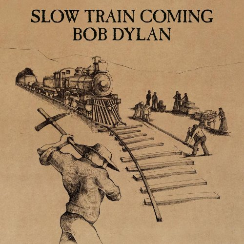 Bob Dylan When He Returns cover art