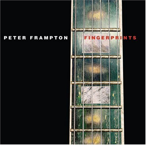 Peter Frampton Boot It Up cover art