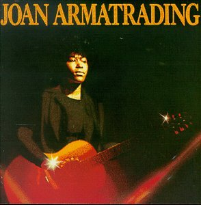 Joan Armatrading Love And Affection cover art