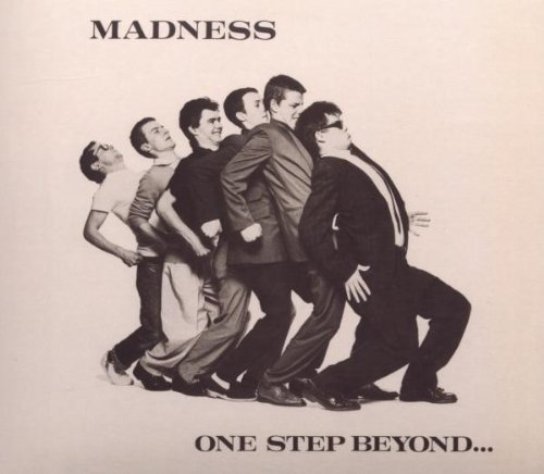 Madness Night Boat To Cairo cover art