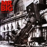 Mr. Big To Be With You arte de la cubierta